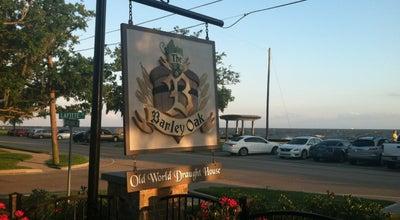Photo of Bar The Barley Oak at 2101 Lakeshore Dr, Mandeville, LA 70448, United States