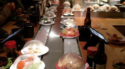 Photo of Sushi Restaurant Sush at Shop 2a, Bank Arcade, Hobart, Ta 7000, Australia