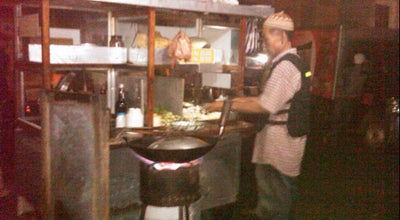 Photo of Ramen / Noodle House Mie Goreng Engku at Jl. A. Yani, Sukabumi, Indonesia