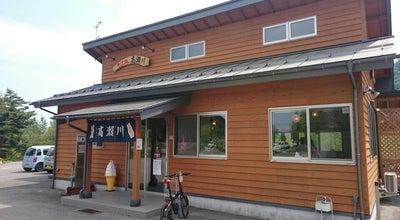Photo of Japanese Restaurant そば処 高瀬川 at 平180-2, 大町市 398-0001, Japan