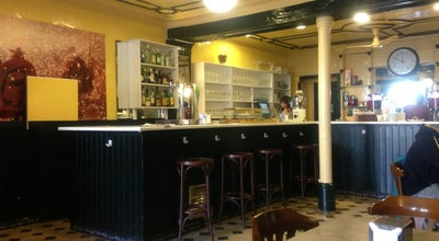Photo of Diner El Coro at Vilafranca del Penedès 08720, Spain