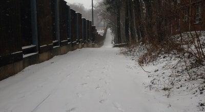 Photo of Trail Custis Trail (marker 3) at Custis Trail, Arlington, VA 22201, United States