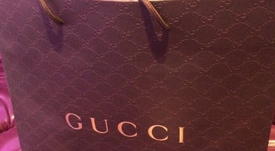 Photo of Clothing Store Gucci at 840 Madison Ave, New York, NY 10021, United States