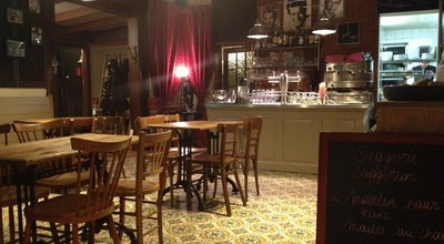 Photo of Italian Restaurant Amarcord at Chaussée D'alsembergsesteenweg 1073, Alsemberg 1652, Belgium
