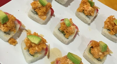 Photo of Sushi Restaurant Sukira Roll at Plaza Tec, Nogales, Mexico