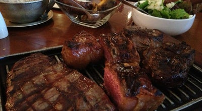 Photo of Steakhouse La Cabaña at Alicia M. De Justo 380, Buenos Aires, Puerto Madero 1107, Argentina