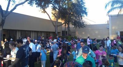 Photo of Synagogue Boca Raton Synagogue at 7900 Montoya Cir N, Boca Raton, FL 33433, United States