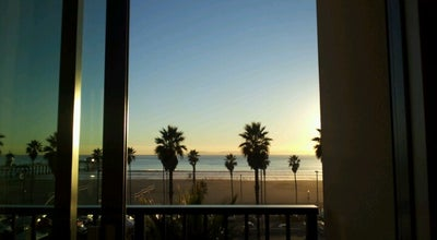Photo of Hotel Kimpton Shorebreak Hotel at 500 Pacific Coast Highway, Huntington Beach, CA 92648, United States