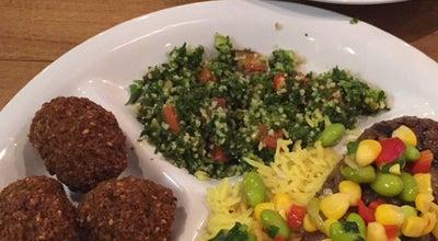 Photo of Mediterranean Restaurant Dish n Dash at 43514 Christy St, Fremont, CA 94538, United States