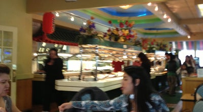 Photo of Asian Restaurant Hong Kong King Buffet at 635 Jesse Jewell Pkwy Sw, Gainesville, GA 30501, United States