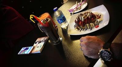 Photo of Cafe Che Café | کافه چ at Amin St., ارومیه, Iran