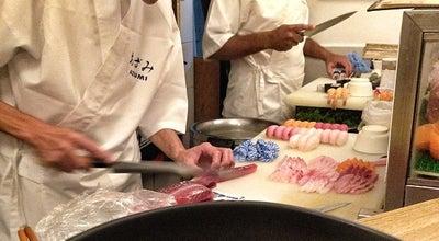 Photo of Japanese Restaurant Azumi at R. Min. Viveiros De Castro, 127, Rio de Janeiro 22021-010, Brazil
