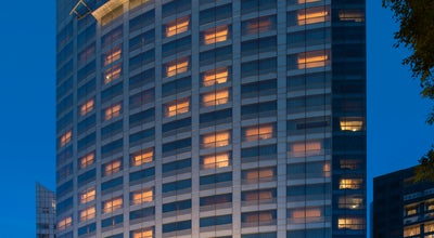 Photo of Hotel The St. Regis Singapore at 29 Tanglin Road, Singapore 247911, Singapore
