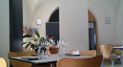 Photo of Italian Restaurant Osteria LaLibera at Via Elvio Pertinace 24, Alba 12051, Italy