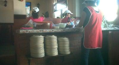 Photo of Mexican Restaurant Antojitos Vero at Oriente 4, Orizaba 94300, Mexico