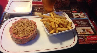 Photo of Steakhouse Buffalo Grill at Relais Des Glonnières, Le Mans 72000, France
