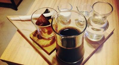 Photo of Coffee Shop 彼咖舖咖啡 Peekaboo Coffee at 忠孝東路三段251巷7弄2號, 大安區 106, Taiwan