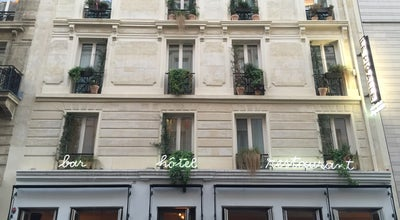 Photo of Hotel Le Pigalle at 9 Rue Frochot, Paris 75009, France