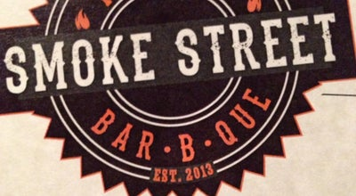 Photo of BBQ Joint Smoke Street at 424 N Main St, Milford, MI 48381, United States