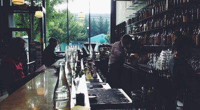 Photo of French Restaurant Café Presse at 1117 12th Ave, Seattle, WA 98122, United States