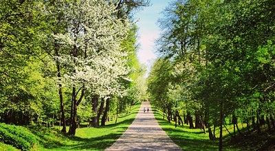 Photo of Park Лошицкий парк at Пр. Чижевских, 10, Минск, Belarus