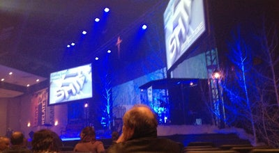 Photo of Church Sparks Christian Fellowship at 510 Greenbrae Dr, Sparks, NV 89431, United States