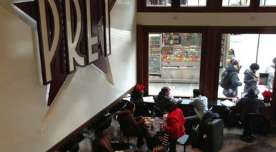 Photo of Fast Food Restaurant Pret A Manger at 857 Broadway, New York, NY 10003, United States