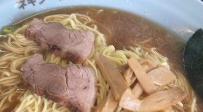 Photo of Ramen / Noodle House ラーメンショップ 柏原店 at 東柏原新田239-1, 富士市, Japan
