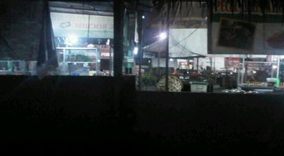 Photo of Arcade Pecel Lele Cak Rohim at Jl. Hr. Sabrantas, Pekanbaru 29281, Indonesia