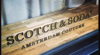 Photo of Other Venue Scotch & Soda at 57 Prince St, New York, NY 10012