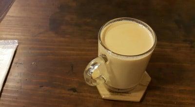 Photo of Tea Room 馬場川通り紅茶スタンド at 千代田町4-1-18, 前橋市, Japan