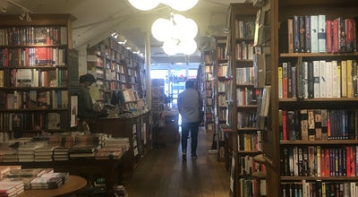 Photo of Bookstore Topping & Company Booksellers at The Paragon, Bath BA1 5LS, United Kingdom