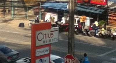 Photo of Breakfast Spot Citrus Heights Cafe at Phung Mueang Sai Kor Rd., Kathu 83150, Thailand
