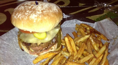 Photo of Burger Joint Graffiti Junktion at 900 E Washington St, Orlando, FL 32801, United States