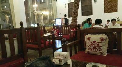 Photo of Cafe مجلس كافيه | Majlis Cafe at Prince Muhammad Bin Fahd Rd, Dhahran, Saudi Arabia