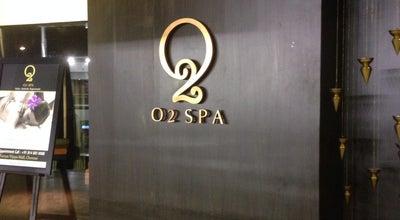Photo of Spa O2 Spa at India