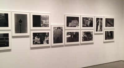 Photo of Other Venue Yossi Milo Gallery at 525 W 25th St, New York, NY 10001