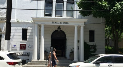 Photo of Antique Shop Beall & Bell at 430 Main St, Greenport, NY 11944, United States