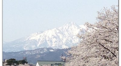 Photo of Park 高田公園 at 本城町44-1, 上越市, Japan