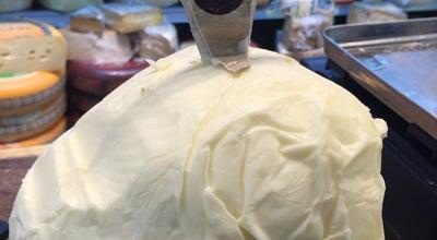 Photo of Cheese Shop Basher (באשר) at 35 Etz Hayim St., Jerusalem, Israel