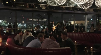 Photo of Hotel Bar Rumpus Room at 20, London SE1 9PD, United Kingdom