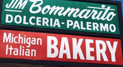 Photo of Bakery Bommarito Bakery at 21830 Greater Mack Ave, Saint Clair Shores, MI 48080, United States