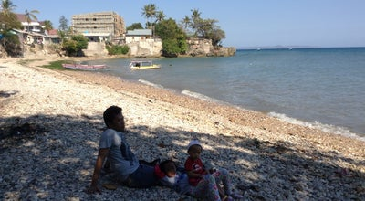 Photo of Beach Ketapang Satu at Jalan Sumatera, Kupang, Indonesia