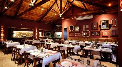 Photo of Pizza Place Emporio Luna Pizzaria at Rua Voluntários De São Paulo, 3393, São José do Rio Preto 15010-100, Brazil
