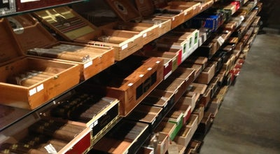 Photo of Bar Classic Cigars And Lounge at 118 N Boston Ave, Tulsa, OK 74103, United States