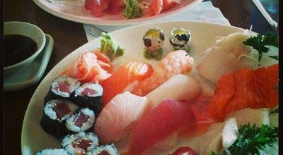 Photo of Sushi Restaurant Sushi Ninja at 887 E Bloomingdale Ave, Brandon, FL 33511, United States