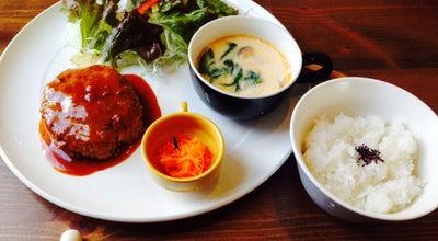 Photo of Cafe モモンスラン at Japan