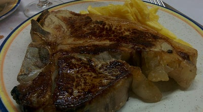Photo of Spanish Restaurant Posada Tintes at Calle De Los Tintes, 7, Cuenca 16001, Spain
