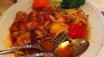Photo of Chinese Restaurant Chinees Sim Ki at Vondellaan, Harderwijk, Netherlands