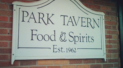 Photo of Bar Park Tavern at 12897 Royalton Rd, North Royalton, OH 44133, United States